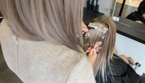 Specialist haarkleuring someren kapper