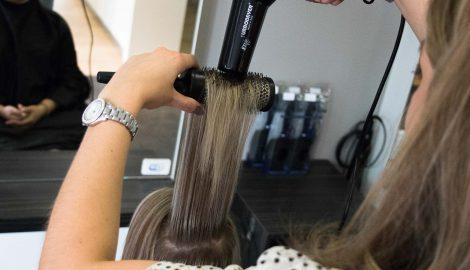 Specialist fohnen haar kapper someren